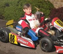 Ben Cochran Trophy