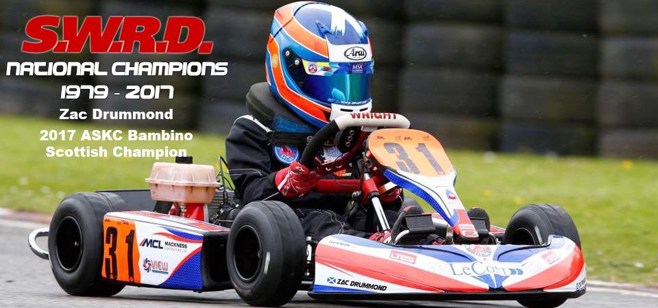 Wright Karts | Simon Wright Racing Developments | SWRD